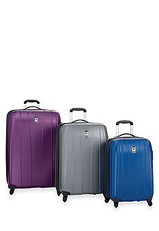 Delsey Helium Shadow Hardside Luggage Collection