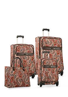 Anne Klein Portland 4 Piece Luggage Set