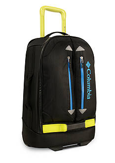 Columbia PACKGO 21 UP BLK