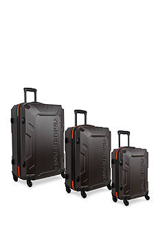 Timberland Boscawen 3 Piece Hardside Luggage Set