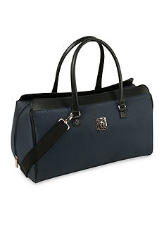 Anne Klein AK OSLO CARRY ALL NVY