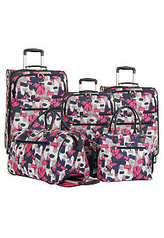 Anne Klein Getaway Luggage Collection
