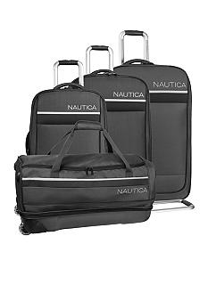 Nautica Harbour Luggage Collection