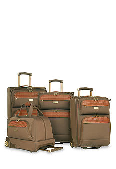 Tommy Bahama Paradise Island Luggage Collection