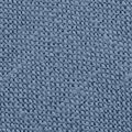 Discount Table Linens: French Blue Waterford HEMSTITCH BLUE 70X84