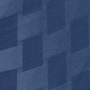 Bardwil For The Home Sale: Denim Bardwil REFLECTIONS 52 52 SQ YLW