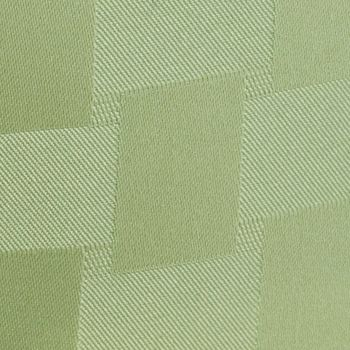 Table Linens and Placemats: Sage Bardwil REFLECTIONS 52 52 SQ YLW