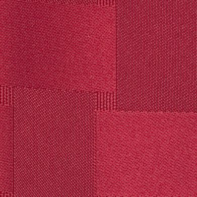 Table Linens and Placemats: Merlot Bardwil REFLECTIONS 52 52 SQ YLW