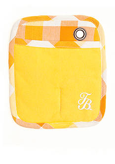 Tommy Bahama YELLOW POT MITT