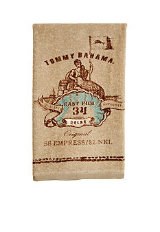 Tommy Bahama SS Empress Kitchen Towel