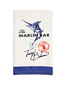 Tommy Bahama Marlin Bar Kitchen Towel