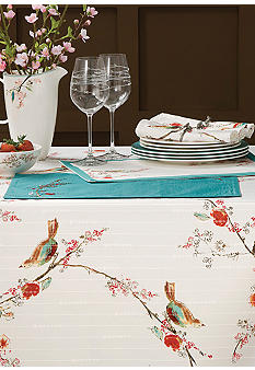 Lenox Chirp Table Linens