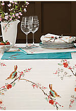 "60x84"" Oblong Tablecloth"