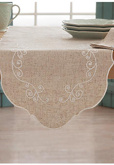 Lenox French Perle Table Linens