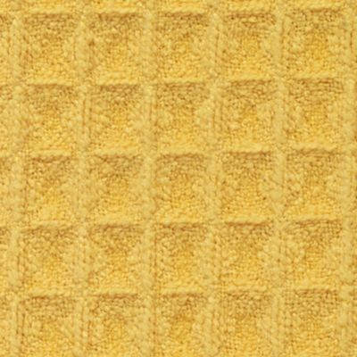 Kitchen Linens: Medium Yellow John Ritzenthaler Company Microfiber Kitchen Towel