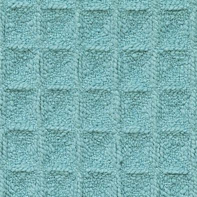 John Ritzenthaler Company: Aqua John Ritzenthaler Company J RITZ GREEN MICROFIBER TOWEL