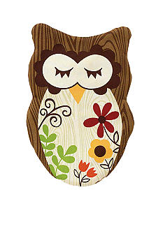 Ritz Owl Pot Holder - Online Only