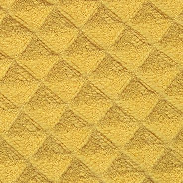Kitchen Linens: Medium Yellow John Ritzenthaler Company 2-pack Dish Cloths