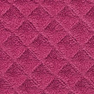 Kitchen Linens: Medium Pink John Ritzenthaler Company 2-pack Dish Cloths