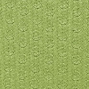 Kitchen Linens: Medium Green John Ritzenthaler Company J RITZ GRN/ LEMON POCKET MITT