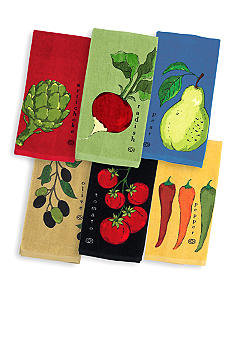 Calphalon Printed Kitchen Towel- More Colors Available, Online Only