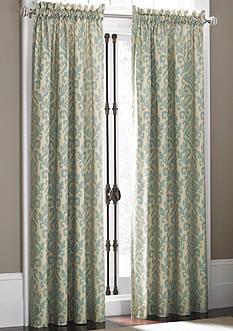 Croscill Takin Tailored Window Panel