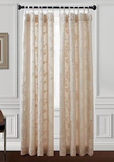 Croscill Elayne Sheer Window Panel