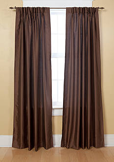Croscill NEWPORT PLEAT PANEL