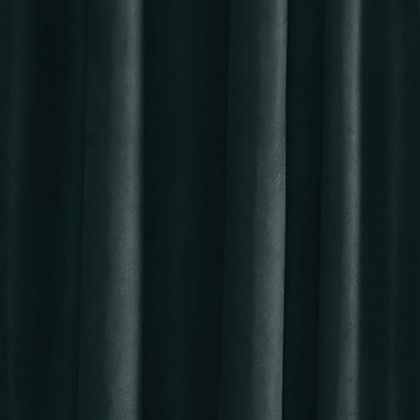 Discount Window Treatments: Teal Croscill OCALA 95 PNL