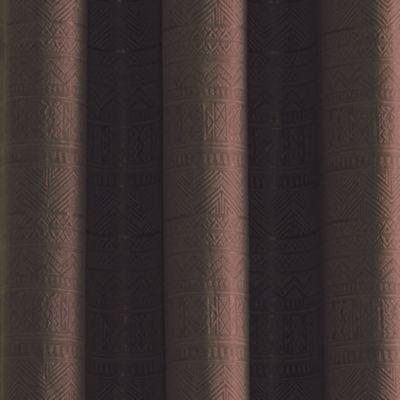 Discount Window Treatments: Chocolate Croscill CODY GRMT 48X95