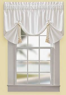 Croscill Regalia Window Valance - Online Only