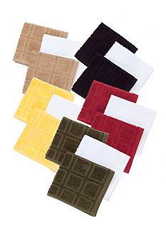 Brownstone Dish Cloth 3 Pack