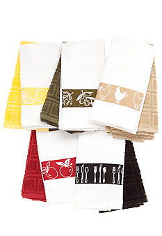 Brownstone Kitchen Towel 3 Pack