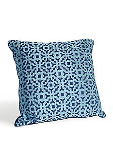Laundry by Shelli Segal BLUE RIVIERA DUVET