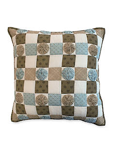 Nostalgia Home Fashions KERRY QUILT