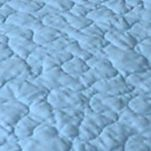 Quilts For Sale: Blue Nostalgia Home Fashions KAYLA STD SHAM