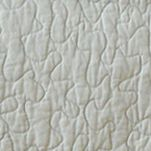Quilts For Sale: Blue Nostalgia Home Fashions JOSEPHINE 16X16 DEC