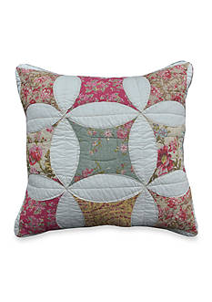 Nostalgia Home Fashions MAE 16X16 DEC