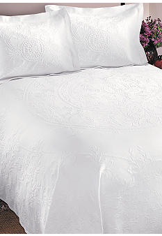 Columbine Cody Oslo Bedspread Collection