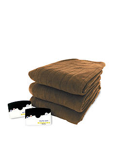 Biddeford PLUSH HEAT LINEN KG