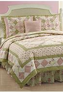 Pem America Darling Rose 5-piece Bedding Set