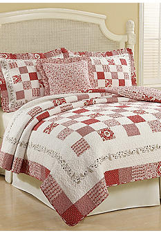Pem America Tisdale Quilt Collection