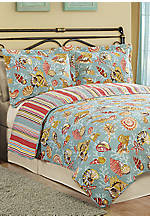 Barbado Twin Quilt 66-in. x 86-in.