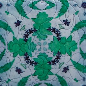 Quilts: Blue/Green Tracy Porter ARDIENNE QLT