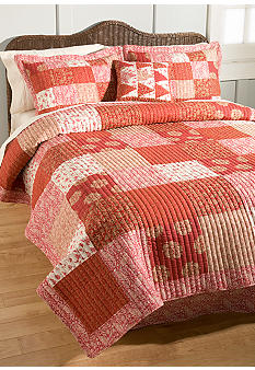 Pem America Estella 5-Piece Quilt Set