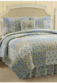 Pem America Stephanie 5-piece Quilt Set