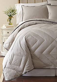 Pendleton 300-Thread Count Twill Vintage Wash Comforter