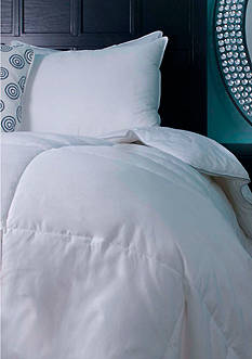 TRUMP HOME 400 Thread Count Down Comforter - Online Only
