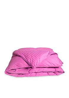 DOWNLITE 300 Thread Count Primaloft Comforter