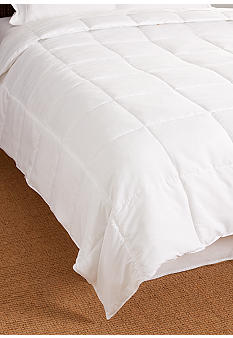 Home Accents Healthy Home Down Alternative Comforter